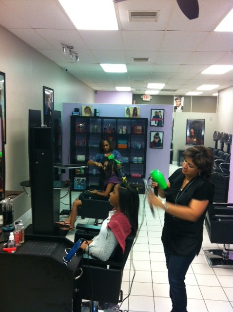 Niove Beauty Salon